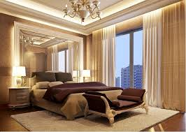 Luxury Bedroom Designs Gorgeous Luxurious Bedroom Design
