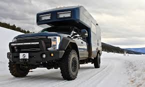 EarthRoamer - The Global Leader In Luxury Expedition Vehicles Exp6 Offroad Camper Bruder Expedition Youtube Leentu A Lweight And Aerodynamic Popup Camper Insidehook Slr Slrv Commander 4x4 Vehicle Motorhome Ultimate How To Make Your Own Off Road Camper Movado Slide In Feature Earthcruiser Gzl Truck Recoil Offgrid Go Fast Campers Ultra Light Off Road Solutions Gfc Platform Offroad Popup Gadget Flow 14 Extreme Built For Offroading Van Earthroamer The Global Leader Luxury Vehicles 2013 Ford F550 Xvlt Offroad Truck D Wallpaper Goes Beastmode Moab Ut