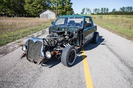 1993 Chevrolet S10 Turned Buick-Powered Hot Rod - Roadkill
