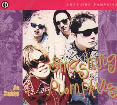 Smashing Pumpkins Bassist Siamese Dream Cover by The Burlap Pumpkin Page Pictures Misc
