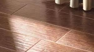 tile looks like wood ceramic tile that looks like wood spaces