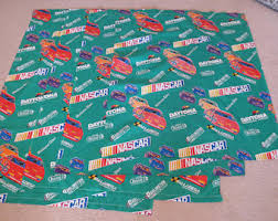 Checkered Flag Curtains Uk by Racing Car Curtains Etsy