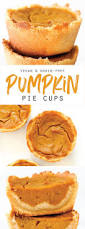 Splenda Easy Pumpkin Pie by Check Out Vegan U0026 Grain Free Pumpkin Pie Cups It U0027s So Easy To