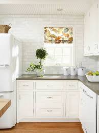 Kitchen Curtain Ideas For Small Windows by Curtain Design For Kitchen Window Integralbook Com