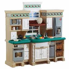 Step2R LifeStyle Deluxe Kitchen