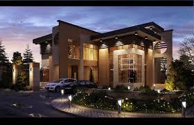 100 Modern Villa Design Architecture In Riyadh TEG
