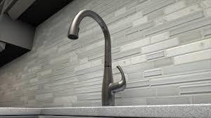 Touchless Kitchen Faucet Royal Line by Danze Touchless Kitchen Faucet Canadian Tire