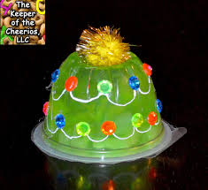 Whoville Christmas Tree Decorations by Whoville Christmas Treat Ideas