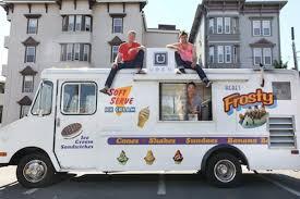 100 Van Leeuwen Ice Cream Truck Uber Introduces OnDemand S For A Day Eater