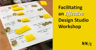100 Studio 101 Designs Facilitating An Effective Design Workshop