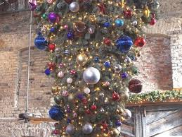 When It Comes To Christmas Trees Whats Up Is Down In Eastern Europe