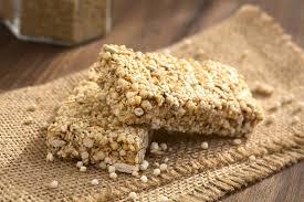 rezept für quinoa müsliriegel ohne zucker