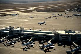 Pumpkin Patch Denver 2015 by Dia Warns Travelers To Check Their Flight Status As Storm Brews In