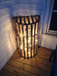 Decorative Lobster Trap Uk by Lobster Pots I Am Making A Light Shade Out Of A Crab Net