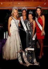 Milton Pumpkin Festival Pageant by Taylor Eaton Named Fair Queen Putnam News Herald Dispatch Com