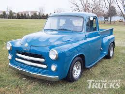 100 1954 Dodge Truck Check Out This Pickup Submitted By One Of Our Readers