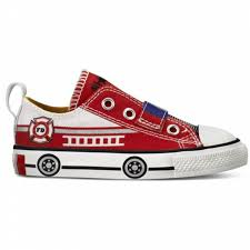 100 Fire Truck For Toddlers Converse Toddler Boys Chuck Taylor All Star Simple Slip