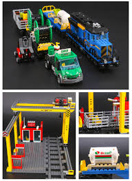 Lepin 02008 The Same LEGO 60052 959Pcs City Series The Cargo Train ... Lego City Cargo Terminal 60169 Toy At Mighty Ape Nz Lego Monster Truck 60180 1499 Brickset Set Guide And Database Amazoncom City With 3 Minifigures Forklift Snakes Apocafied I Wasnt Able To Get Up B Flickr Jangbricks Reviews Mocs 2017 Lepin 02008 The Same 60052 959pcs Series Train Great Vehicles Heavy Transport 60183 Walmart Ox Tenwheeled Diesel Mk Xxiii By Rraillery On Deviantart 60020 Speed Build Youtube Hobby Warehouse