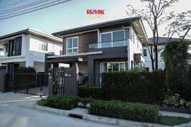 100 Homes In Bangkok Townhouse For Sale Prawet Thailand