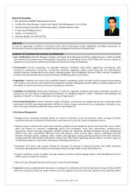Commercial Contracts Manager Resume Sample Of Job Application Letter With Writing Tips Letters Cv Template