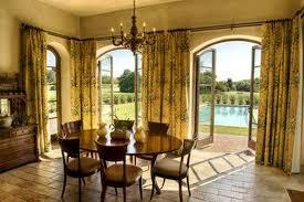 Mediterranean Dining Room Design Ideas For Amazing Home 39