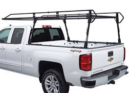 100 Contractor Truck TracRac Steel Rac Rack Free Shipping