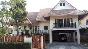 100 Banglamung Sell 2 Storey House 3 Bedrooms Opposite Transport