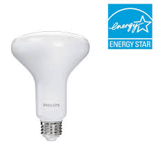 philips 65w equivalent soft white br30 dimmable led with warm glow