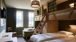 chambre d hotel pour 5 personnes chambres d hôtel pour 5 personnes hôtel efteling loonsche land