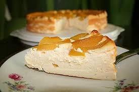 mascarpone käse kuchen