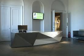 FurnitureOffice Design Modern Office Reception Furniture Desk
