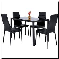 Kitchen Table Chairs Under 200 by Dining Table Set Under 200 Kitchen Sets 4003862939 Inside Modern