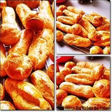 recette pâte à choux inratable pour éclairs choux et chouquettes