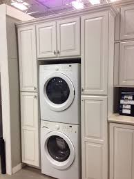 Estate By Rsi Laundry Cabinets by Washer And Dryer Cabinets Lowes Best Home Furniture Decoration