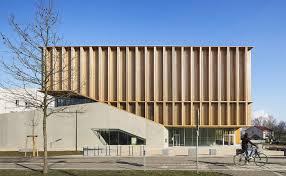 Sports Center In Neudorf