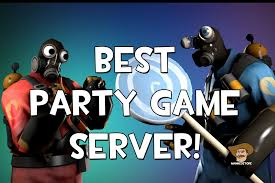 Iron Curtain Tf2 Market by Tf2 Best Party Game Server In Tf2 Youtube