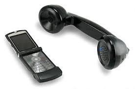 Handset and phone