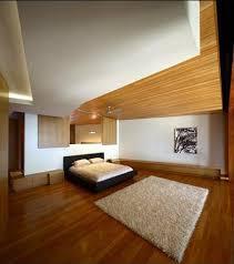 bureau vall馥 villefranche level bedroom interior timber minimalist design12