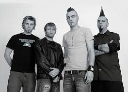 Three Days Grace images Three Days Grace wallpaper and background