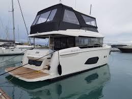2021 absolute navetta 52 seget donji croatia approved boats