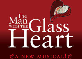 Curtain Call Stamford Auditions by The Man With The Glass Heart Curtain Call Inc