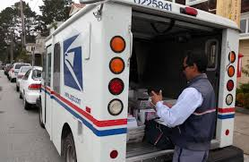 The U.S. Postal Service Will Email You Your Mail Each Morning | Fortune Heres How Hot It Is Inside A Mail Truck Youtube Usps Stock Photos Images Alamy Postal Two Sizes Included Bonus Multis Us Service Worker Found Dead Amid Southern Californias This New Usps Protype Looks Uhhh 1983 Amg Jeep Vehicle The Working On Selfdriving Trucks Wired What Fords Like Man Arrested After Attempting To Carjack 2 People Stealing 2030usposttruckreadyplayeronechallgeevent Critical Shots Workers Purse Stolen During Mail Truck Breakin Trucks Hog Parking Spots In Murray Hill