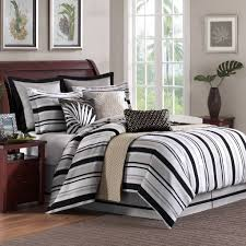Masculine Bed Sets Trend Masculine Bedding for Men – All Modern
