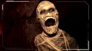 Syfy 31 Days Of Halloween 2014 by Day Of The Mummy Trailer Horror 2014 Youtube