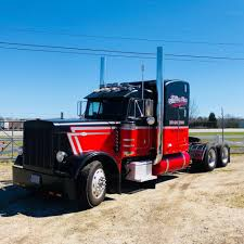 100 Joel Olson Trucking Big Rig Trucks Trailers Home Facebook