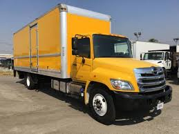 California Trucks, La, Los Angeles, CA 2018 2018 New Hino 155 16ft Box Truck With Lift Gate At Industrial 268 2009 Thermoking Md200 Reefer 18 Ft Morgan Commercial Straight For Sale On Premium Center Llc Preowned Trucks For Sale In Seattle Seatac Used Hino 338 Diesel 26 Ft Multivan Alinum Box Used 2014 Intertional 4300 Van Truck For Sale In New Jersey Isuzu Van N Trailer Magazine Commercials Sell Used Trucks Vans Commercial Online Inventory Goodyear Motors Inc
