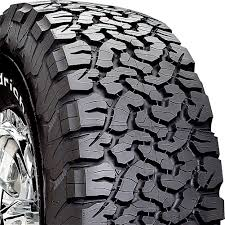 100 All Terrain Tires For Trucks BFGoodrich TA KO2 Truck