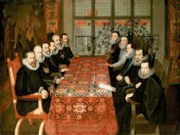Painting Carpets by The Somerset House Conference 19 August 1604 Oriental Carpets In