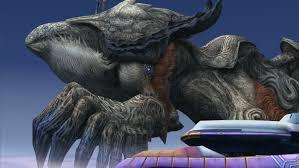 Final Fantasy X Remaster Light Curtain by Final Fantasy X Review Comix Asylum