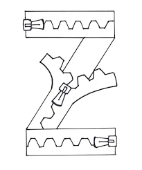 Z Is For Zipper Coloring Pages